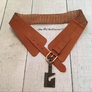 Express NWT woven belt